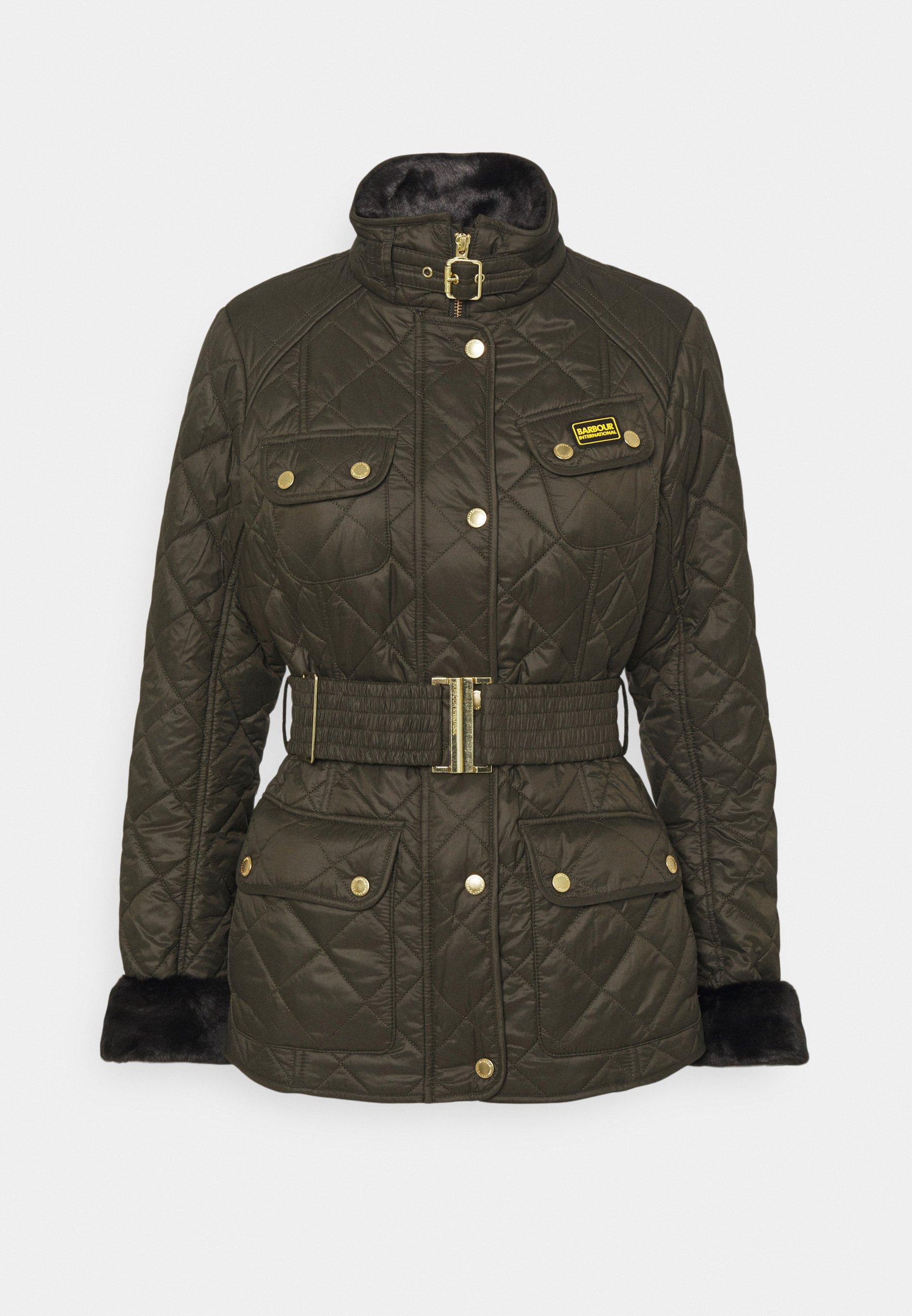 Women MODERN INTERNATIONAL POLARQUILT - Winter jacket