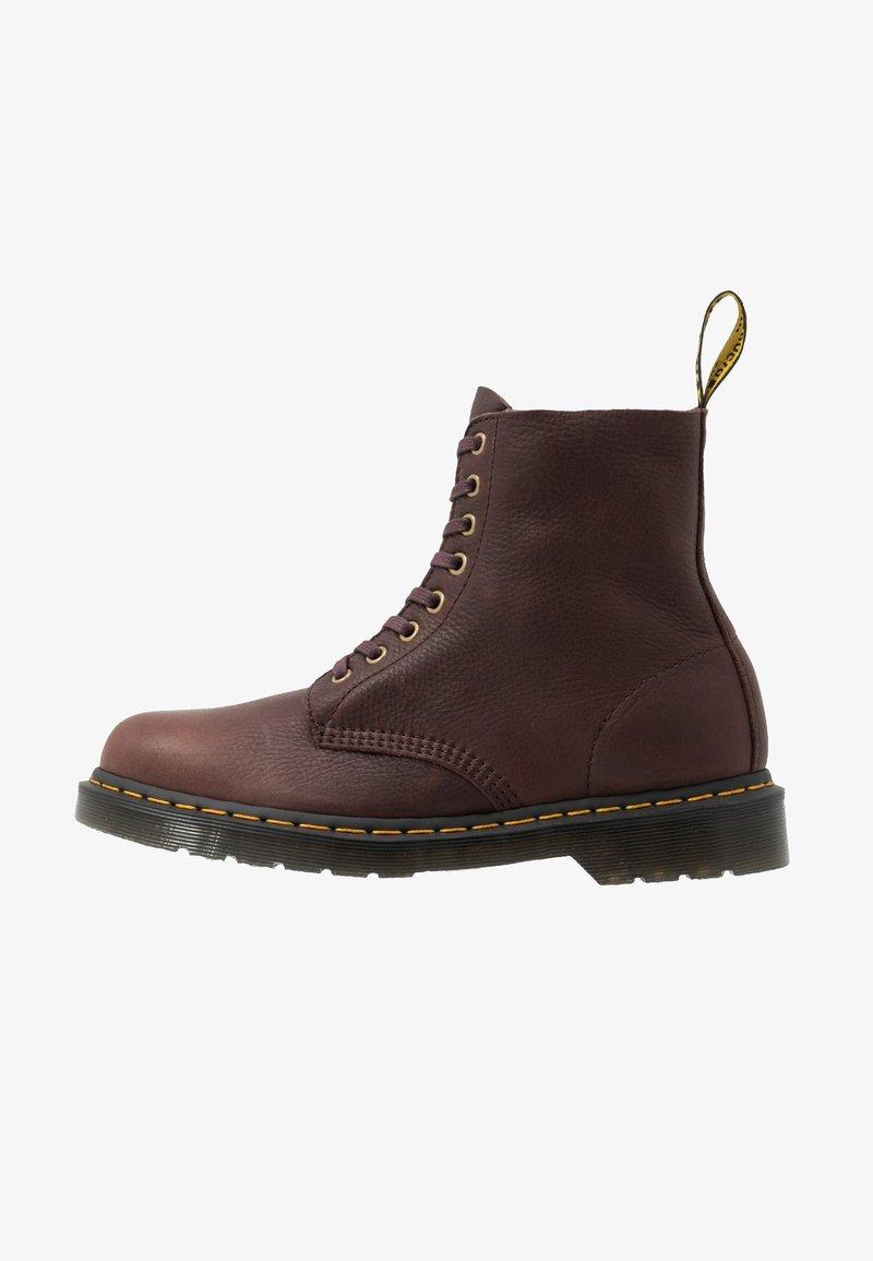 Dr. Martens - 1460 PASCAL - Šněrovací kotníkové boty - cask ambassador