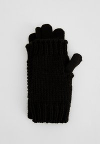 DeFacto - Gloves - black - 2