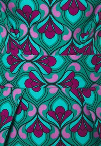 Closet - CHELSEA TULIP - Shift dress - turquoise - 2