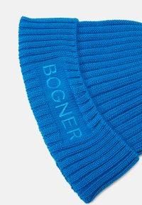 Bogner - ENIO UNISEX - Beanie - electric blue - 3