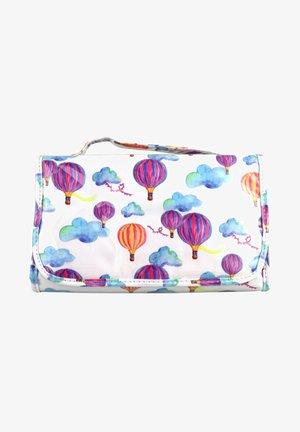 HOT AIR BALLOON  - Wash bag - mehrfarbig