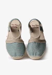 Toni Pons - EDITA - Wedge sandals - mint - 1