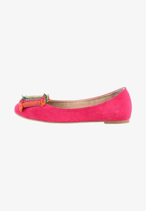 NENNO - Ballet pumps - pink