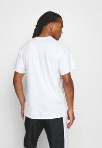 Nike SB - T-shirts print - white - 2