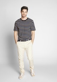 Scotch & Soda - CLASSIC  - T-shirt print - combo - 1