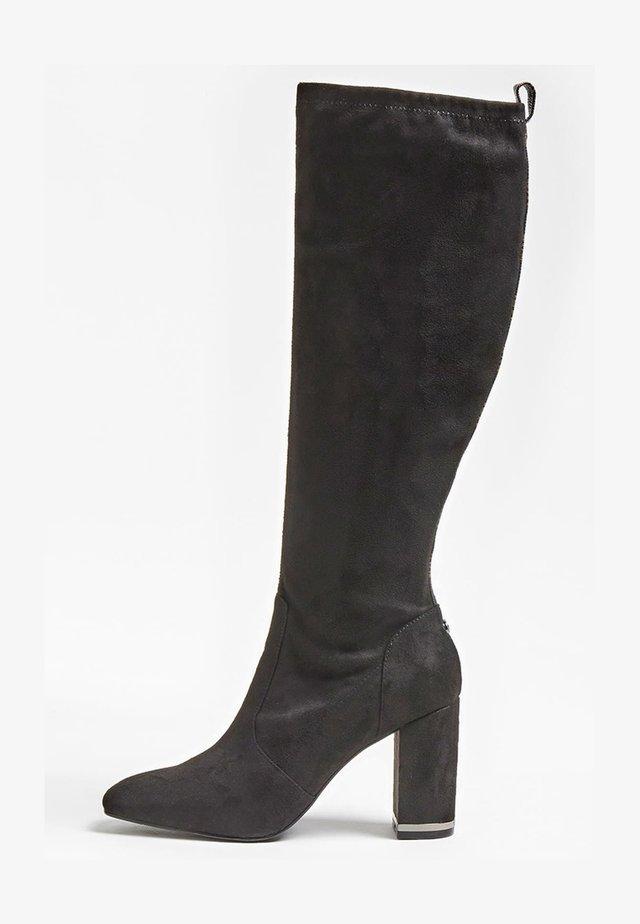 DARLENE - Stiefel - schwarz