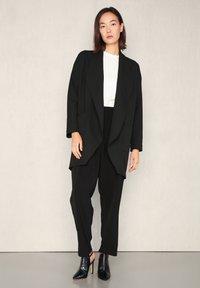 jeeij - Summer jacket - black - 7