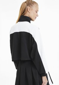 Puma - Sweatshirt -  black - 2