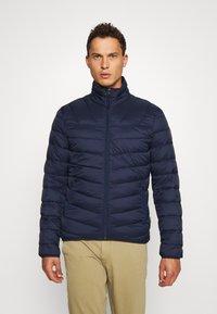 Napapijri - AERONS - Light jacket - blu marine - 0