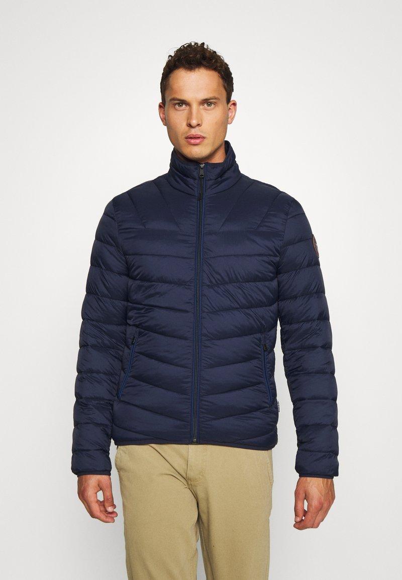 Napapijri - AERONS - Light jacket - blu marine