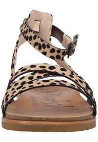 Blowfish Malibu - Sandals - sand pixie leopard - 5