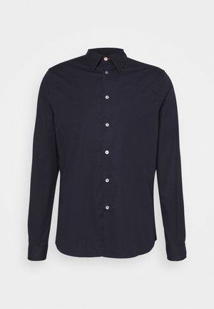 MENS TAILORED FIT - Zakelijk overhemd - dark blue