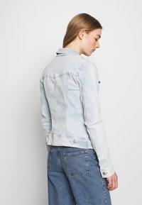 LTB - DEAN X - Denim jacket - corine wash - 2
