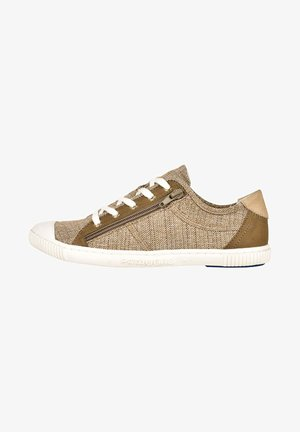BOMY  - Sneakers laag - gold