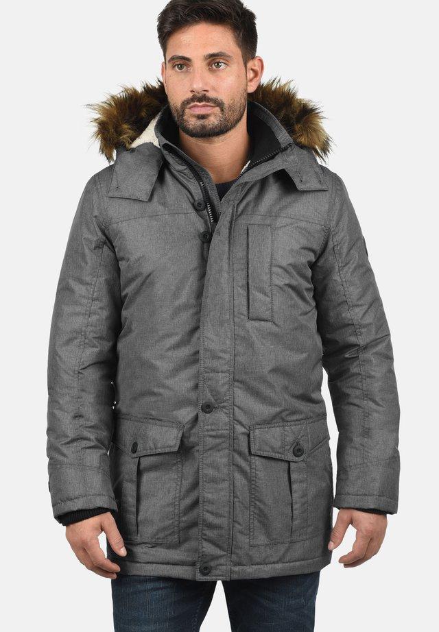 OCTAVUS - Winter coat - dark grey