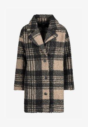 COATIGAN - Winter coat - white