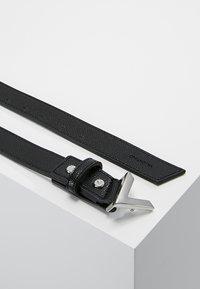 Valentino by Mario Valentino - DIVINA - Belt - nero - 0