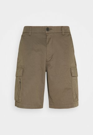 SMART CARGO - Shorts - brown