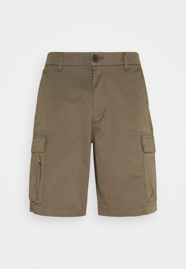 SMART CARGO - Shorts - brown