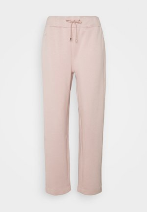 GINNIH - Tracksuit bottoms - pink