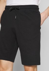 Only & Sons - ONSNEIL 2 PACK - Shorts - black/grey - 5