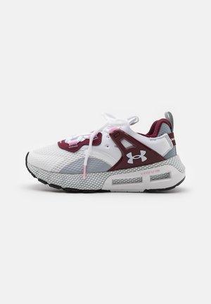 HOVR MEGA - Sports shoes - white