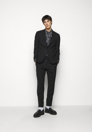 HERMAN GERMAN - Suit - black