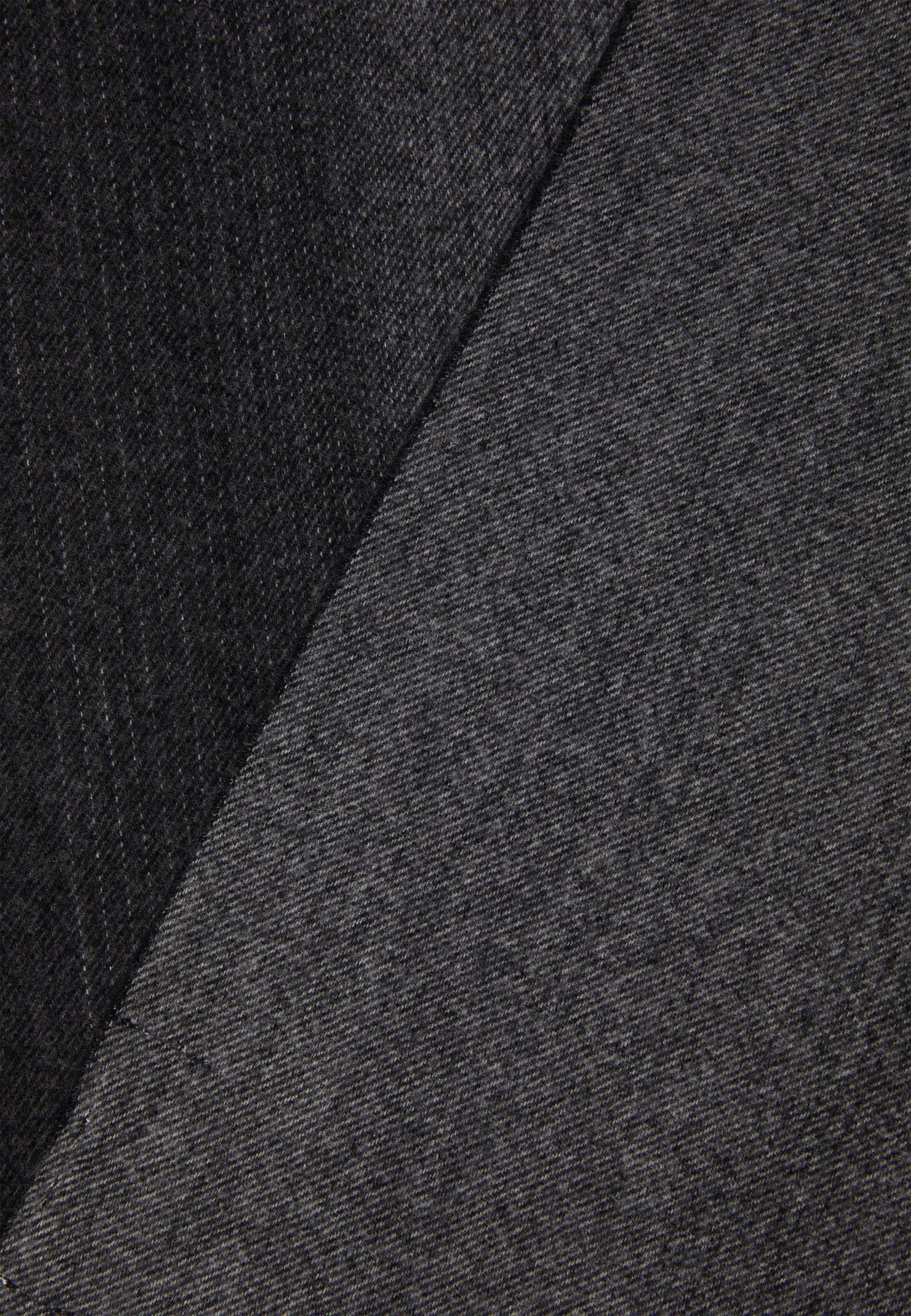 Pier One Set - Schal Grey/black/grau