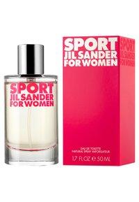 Jil Sander Fragrances - SPORT FOR WOMEN EAU DE TOILETTE - Eau de Toilette - - - 1