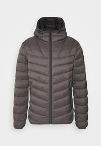 AERONS  - Light jacket - dark grey