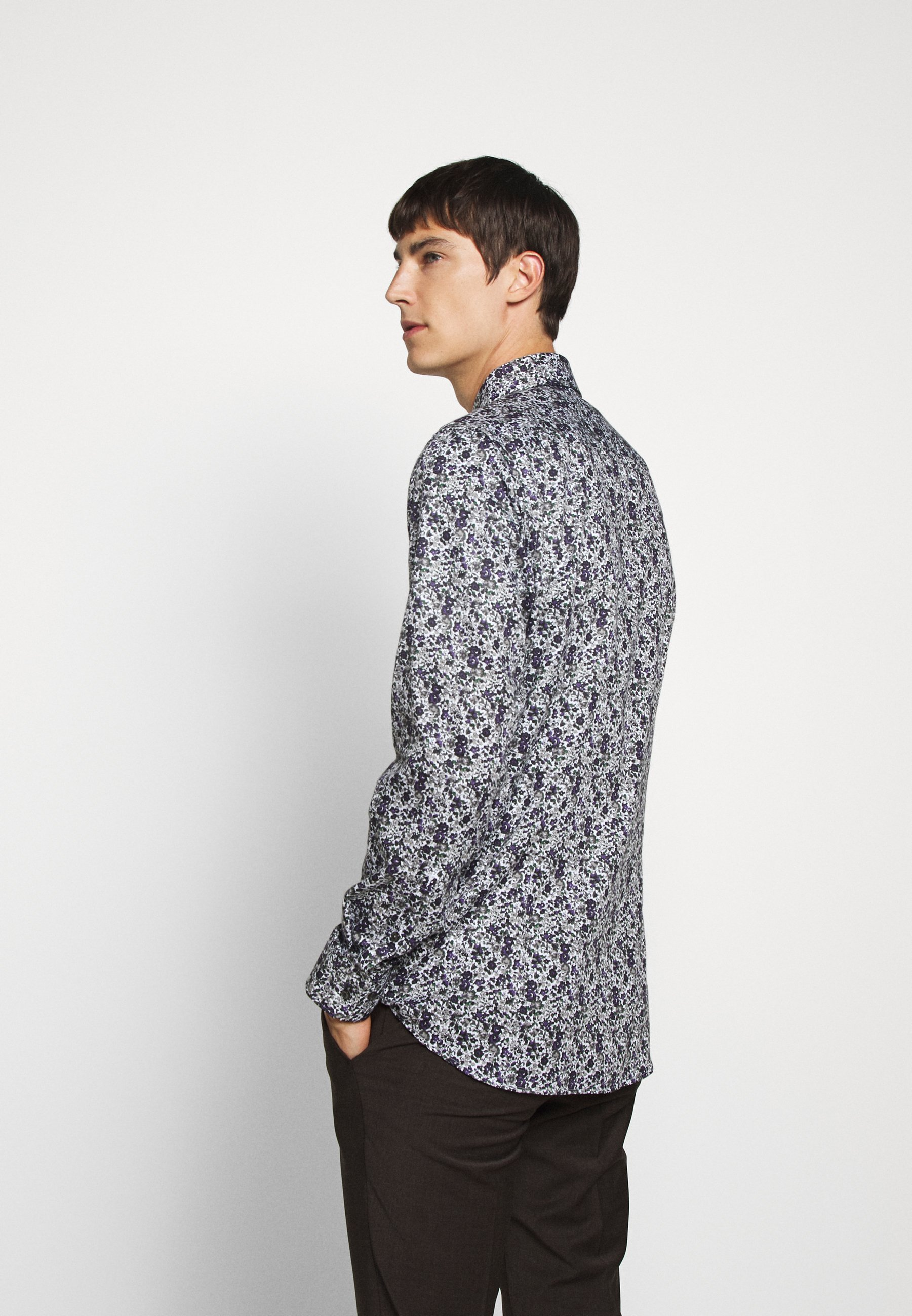 JOOP! PAJOS  - Camicia - dark grey - Abbigliamento da uomo Esclusivo