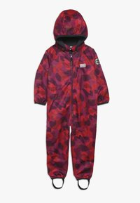 LEGO Wear - SIRIUS 700 SUIT - Snowsuit - dark pink - 0