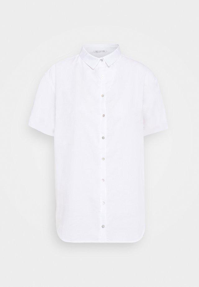 BLOUSESS - Camicia - white