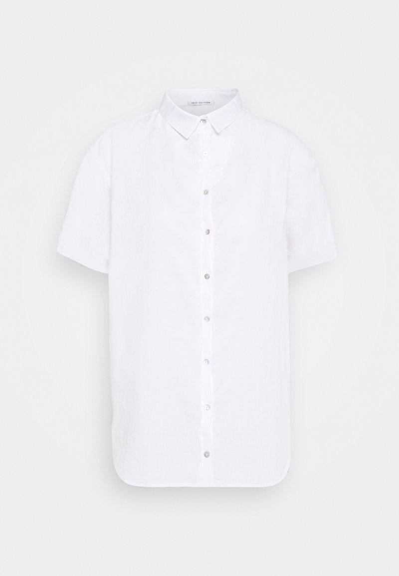 True Religion - BLOUSESS - Košile - white