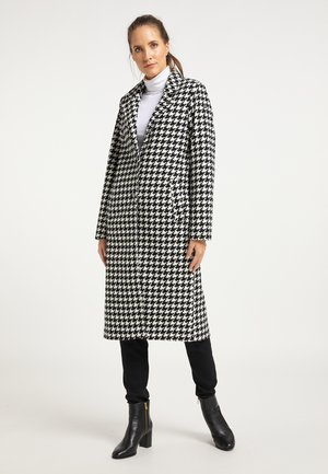 MANTEL - Short coat - hahnentritt