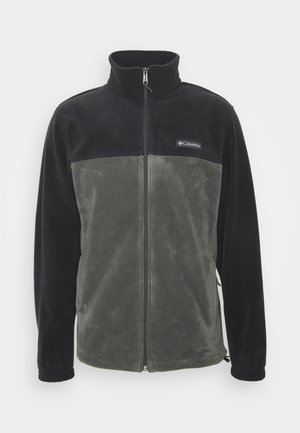 STEENS  - Fleece jacket - black