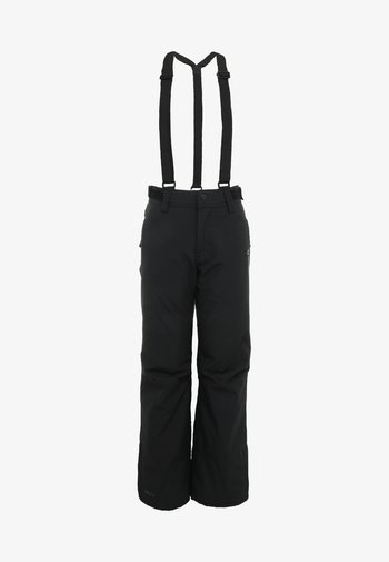 FOOTSTRAP SNOWPANTS