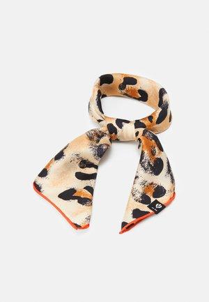 Šátek - camel