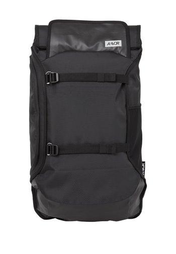 TRAVEL PACK PROOF BLACK - Rucksack - schwarz