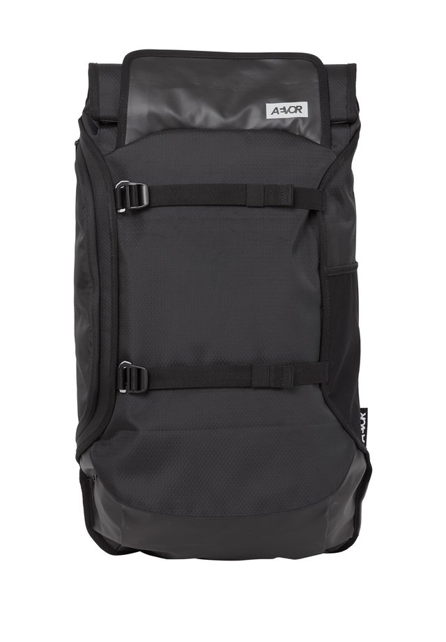TRAVEL PACK PROOF BLACK - Rucksack - schwarz