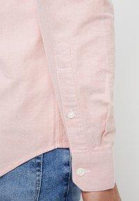 Farah - BREWER SLIM FIT - Shirt - peach - 4