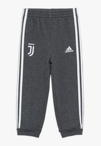 adidas Performance - JUVE - Dres - dark grey heather/cream white - 2