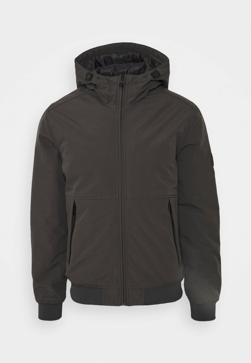 Esprit - Winter jacket - grey