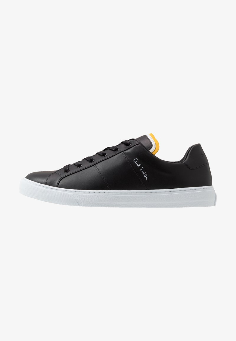 Paul Smith - HANSEN - Sneakers basse - black