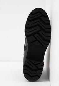 Bruno Premi - Platform ankle boots - nero - 6