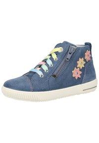 Superfit - Sneakers alte - blue - 2