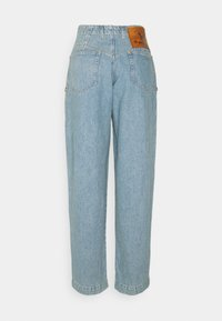 Diesel - D-CONCIAS-SP - Relaxed fit jeans - light blue - 1