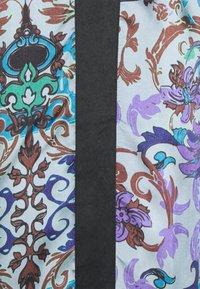 KOCHÉ - PANTS UNISEX - Pantalon classique - blue/light blue - 2