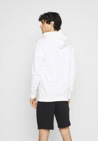 INDICODE JEANS - WILKINS - Sweatshirt - offwhite - 2